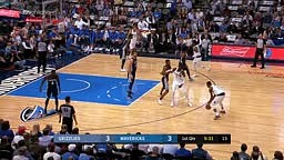 Memphis Grizzlies vs Dallas Mavericks   Full Game Highlights   October 25, 2017   NBA Season 2017 18
