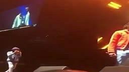 Migos Debuts Motorsport ft  Cardi B & Nicki Minaj at Powerhouse