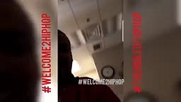 French Montana Responds to MEEK MILL FIGHT BACKSTAGE RUMORS Showing UNTOUCHED FACE %26 CLEAN Shoes
