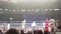 Deontay Wilder vs Bermane Stiverne 2 KNOCKOUT