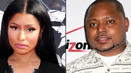 Nicki Minaj Brother IN JAIL Jelani Maraj Found GUILTY of Raping 11-Year-Old Step Daughter