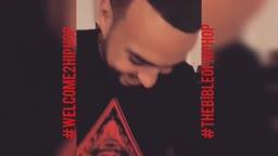 French Montana BIRTHDAY Celebration CELEB Compilation ft. TheWeeknd, DJ Khaled, Diddy, Cassie & More