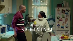 H&M Holiday 2017 starring Nicki Minaj & Jesse WIlliams Official Teaser