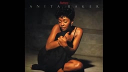 Anita Baker Rapture (Full Album)
