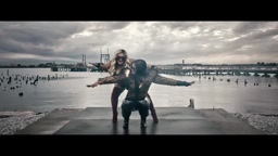 Remy Ma-Wake Me Up ft. Lil' Kim (Official Music Video)