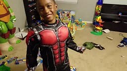 CUTE Kid Halloween Costumes and Trick or Treating FUN