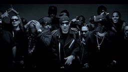 French Montana-Shot Caller (Remix) ft. Diddy, Rick Ross, Charlie Rock