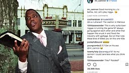 Cam'ron RESPONDS TO MASE Oracle DISS Ok BETHA Lets Play Nigga!