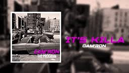 Cam'ron  It's Killa  (Official Audio) Mase Diss
