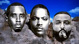 Mase-Rap Rushmore ft. Puff Daddy & DJ Khaled