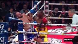 Adonis Stevenson vs Tony Bellew Highlights