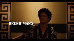 Bruno Mars-Versace On The Floor [Official Video]