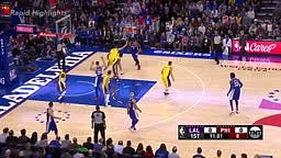 LA Lakers vs Philadelphia Sixers   Full Game Highlights   Dec 7, 2017   NBA Season 2017 18