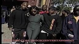 MASE n CAM'RON CLASSIC Interview on BET RAP CITY