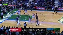 Dallas Mavericks vs Milwaukee Bucks Full Game Highlights   Dec 8, 2017   NBA Season 2017 18