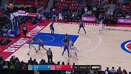GS Warriors vs Detroit Pistons Full Game Highlights   Dec 8, 2017   NBA Season 2017 18