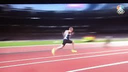 Greg Rutherford Wins Gold In The Long Jump
