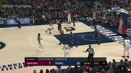 Cleveland Cavaliers vs Indiana Pacers   Full Game Highlights   Dec 8, 2017   NBA Season 2017 18