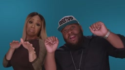 Erica Campbell-I Luh God (Music Video)