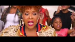 Tina Campbell-WE LIVIN (Official Music Video)