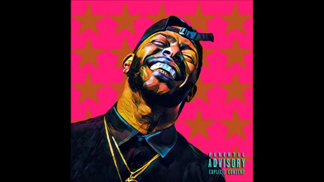 Eric Bellinger   My Check (Eric B For President)