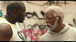 The new teaser trailer for 'Uncle Drew' in theaters June 29th