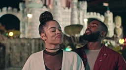 Ella Mai-Boo'd Up
