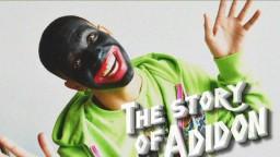 Pusha T-#StoryofAdidon Drake Diss