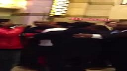Jim Jones Fight Foxwoods Brawl Gets Arrested