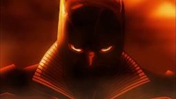 Black Panther, Ep. 6   See Djimon Hounsou (T'Challa) Save Wakanda, Kiss Storm