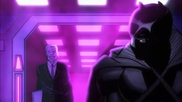 Black Panther, Ep. 5   Storm Travels To Wakanda To Save Black Panther