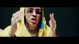 Te Bote Remix-Casper, Nio García, Darell, Nicky Jam, Bad Bunny, Ozuna   Video Oficial