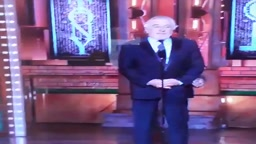 Uncensored clip of Robert DeNiro saying FUCK TRUMP at the TonyAwards