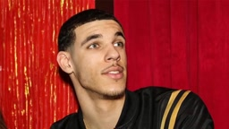 Lonzo Ball just dropped a Kyle Kuzma diss track