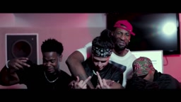 Detroit Pistons Andre Drummond Shows his Rap Skills Tailz x Dexter Darden x Drummxnd   Taste Remix Studio Video