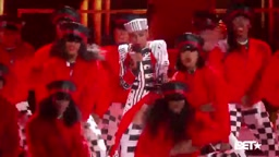 Janelle Monae's full BET Awards Performance