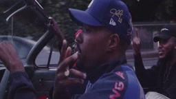 Smoke DZA   The Hook Up  (feat. Dom Kennedy & Cozz) [Official Video]