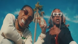 Ty Dolla $ign   Pineapple feat. Gucci Mane & Quavo [Music Video]