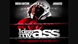 11)Dont Stop Jada  Kiss My Ass mixtape
