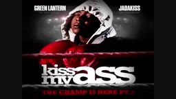 Jadakiss Kiss My Ass  Kiss My Ass mixtape