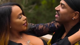 Faith Evans feat. Stevie J –  A Minute  [Official Music Video]