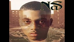 Nas  Take It In Blood