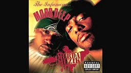 Mobb Deep ft. Kool G. Rap   The Realest