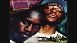 Nas, Raekwon & Mobb Deep   Eye For An Eye (Your Beef Is Mine)
