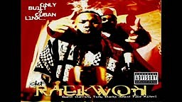 12   Verbal Intercourse (feat. Nas)   Raekwon