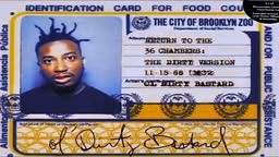 Ol' Dirty Bastard   Return to the 36 Chambers COMPLETE ALBUM