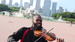 Ella Mai   Boo'd Up Violin COVER   Lee England Jr