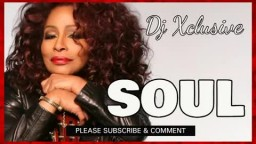 80'S BEST SOUL MIX ~ MIXED BY DJ XCLUSIVE G2B ~ Chaka Khan, Teddy Pendergrass, The Whispers & More
