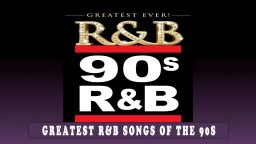 Best R&B 90's Songs Ever   Greatest R&B Songs Of The 90's
