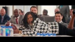 'What Men Want' Official Trailer (2019)   Taraji P. Henson, Tracy Morgan